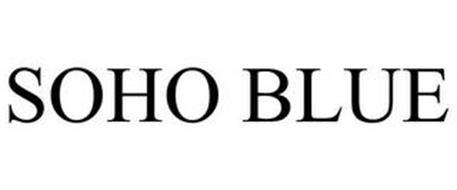 SOHO BLUE