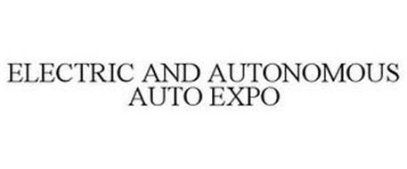 ELECTRIC AND AUTONOMOUS AUTO EXPO