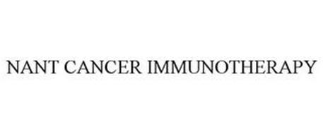 NANT CANCER IMMUNOTHERAPY
