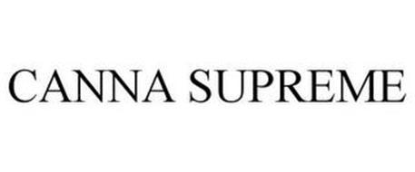 CANNA SUPREME