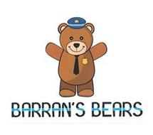 BARRAN'S BEARS