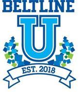 BELTLINE U EST.2018