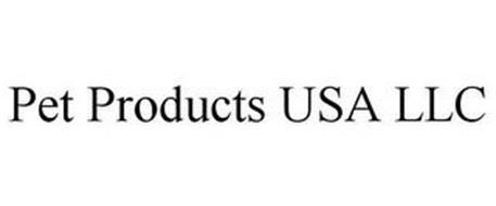 PET PRODUCTS USA LLC