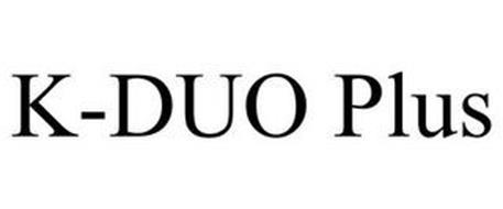 K-DUO PLUS