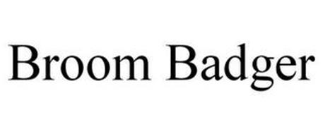 BROOM BADGER