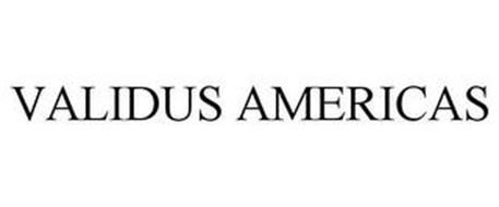 VALIDUS AMERICAS