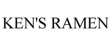 KEN'S RAMEN