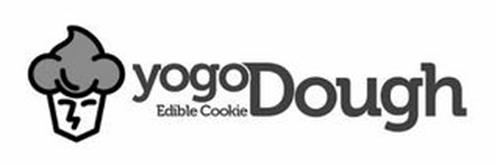 YOGODOUGH EDIBLE COOKIE