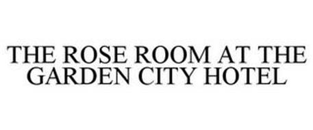 THE ROSE ROOM AT THE GARDEN CITY HOTEL