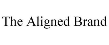 THE ALIGNED BRAND