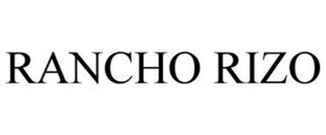 RANCHO RIZO