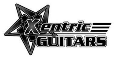 XENTRIC GUITARS
