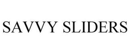 SAVVY SLIDERS