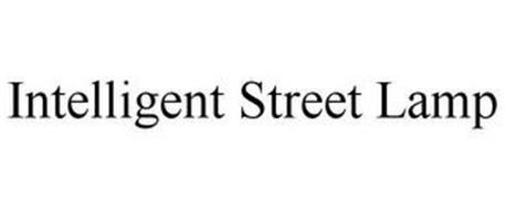 INTELLIGENT STREET LAMP