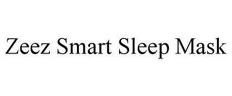ZEEZ SMART SLEEP MASK