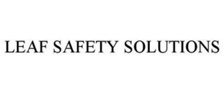 LEAF SAFETY SOLUTIONS