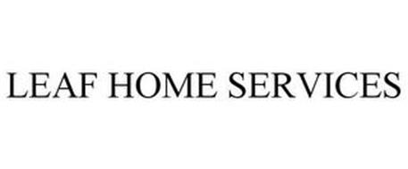 LEAF HOME SERVICES