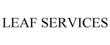LEAF SERVICES