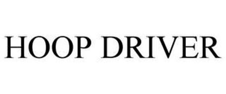 HOOP DRIVER