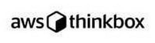 AWS THINKBOX