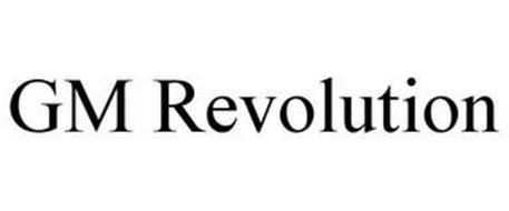 GM REVOLUTION