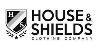 HS HOUSE & SHIELDS CLOTHING COMPANY