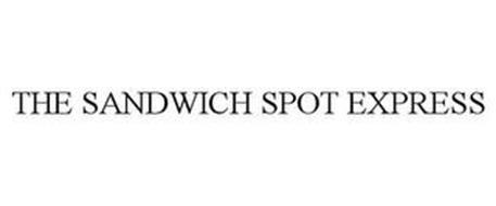 THE SANDWICH SPOT EXPRESS
