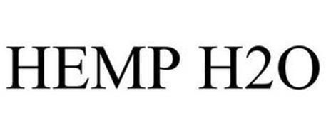 HEMP H2O