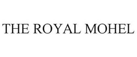 THE ROYAL MOHEL