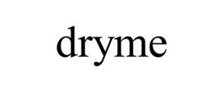 DRYME
