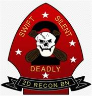 SWIFT SILENT DEADLY 2D RECON BN