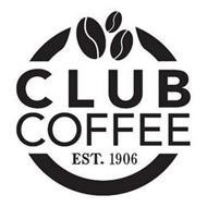 CLUB COFFEE EST. 1906