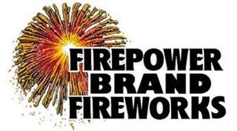 FIREPOWER BRAND FIREWORKS