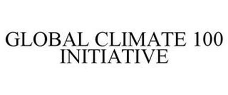 GLOBAL CLIMATE 100 INITIATIVE