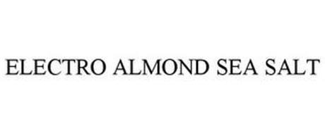ELECTRO ALMOND SEA SALT
