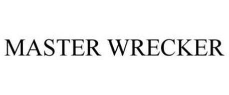 MASTER WRECKER