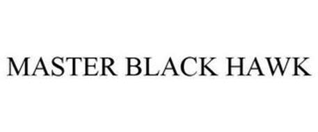 MASTER BLACK HAWK