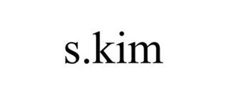S.KIM