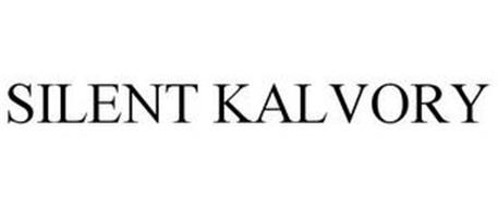 SILENT KALVORY