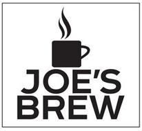 JOE'S BREW