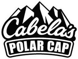 CABELA'S POLAR CAP