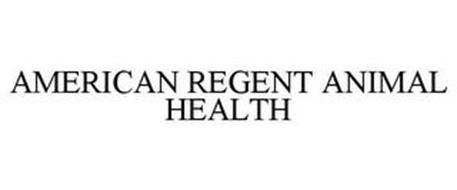 AMERICAN REGENT ANIMAL HEALTH