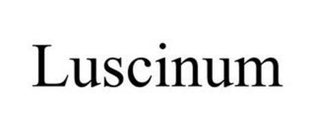 LUSCINUM