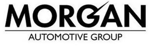 MORGAN AUTOMOTIVE GROUP