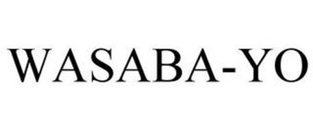 WASABA-YO