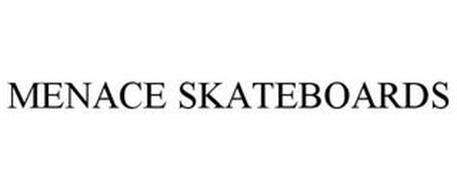 MENACE SKATEBOARDS