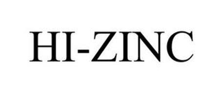 HI-ZINC
