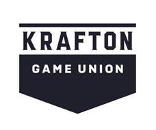 KRAFTON GAME UNION