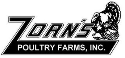 ZORN'S POULTRY FARMS, INC.