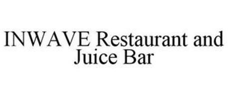 INWAVE RESTAURANT AND JUICE BAR